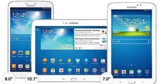 Samsung Tab 8.0 e 10.1: arriva la Multi-Utenza