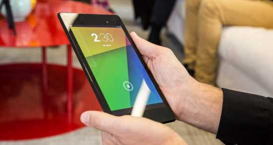 Nexus 7 2013: la videorecensione di KeyForWeb!