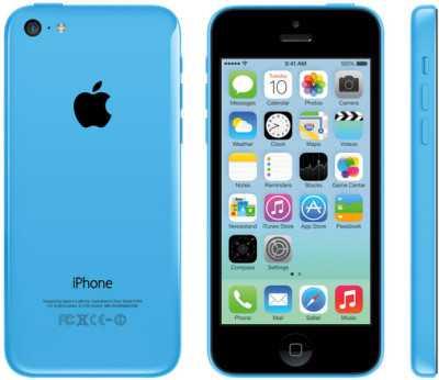 iPhone 5C Blu: Primo video unboxing!