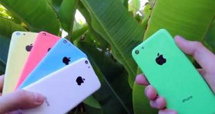 iPhone 5 C, in video lock screen, home screen e browser per il nuovo piccoletto di casa Apple!