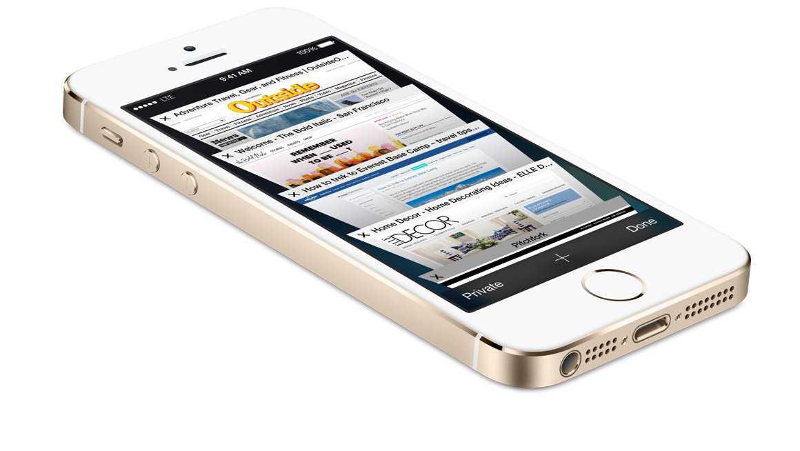 Apple iPhone 5S | Il processore è ancora prodotto da Samsung!