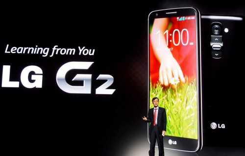 LG G2: le funzionalità riassunte in un video!