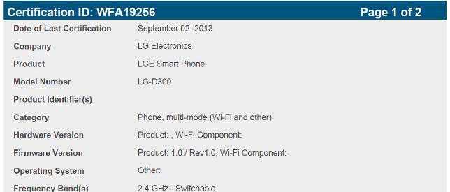 Rumors | LG potrebbe creare un device con Fifefox OS?