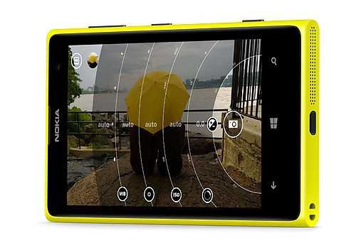 Nokia Pro Cam torna disponibile per i dispositivi Lumia!