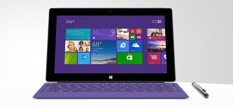 Microsoft Surface Pro 2 | Arriva un nuovo firmware in aiuto alla batteria!