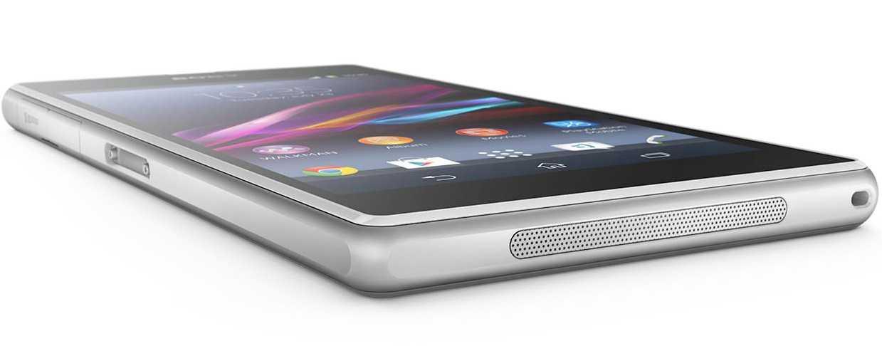 Sony Xperia Z1   Nuovi video ma anche primi bug e fix !