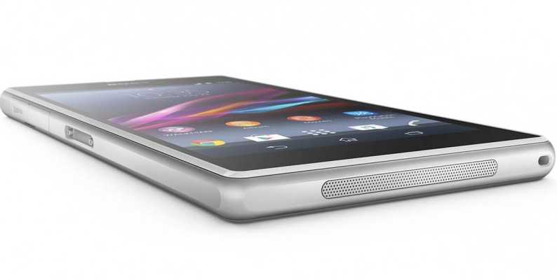 Sony Xperia Z1 mod trasforma l'auricolare in altoparlante secondario