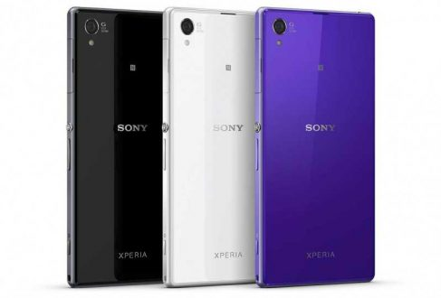 Sony Xperia Z1 | Caratteristiche – Foto – Video ufficiali