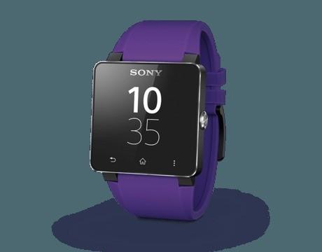 Sony SmartWatch 2 | Arrivano conferme sulla impermeabilità e nuovi cinturini colorati!