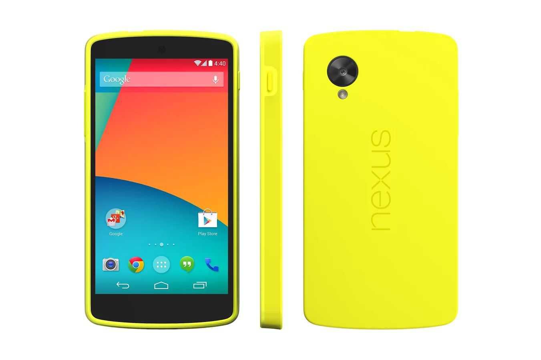 Nexus 5 | Google rilascia il primo spot ufficiale!