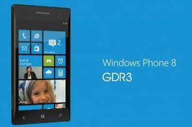 Tutte le Novità di Microsoft Windows Phone 8 GDR3: Finalmente si allegano i PDF alle mail!