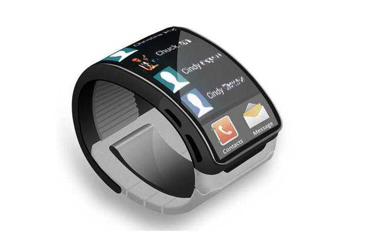 Samsung Galaxy Gear arriva il primo aggiornamento software (V700XXUAMJ8)