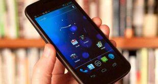 Galaxy Nexus riceve l'aggiornamento dei file binari della GPU!!!