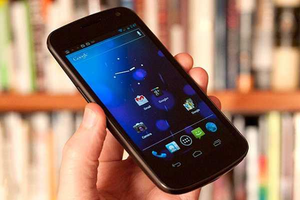 Galaxy Nexus e la petizione su Android 4.4