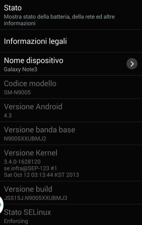 Galay-Note-3-N9005XXUBMJ2