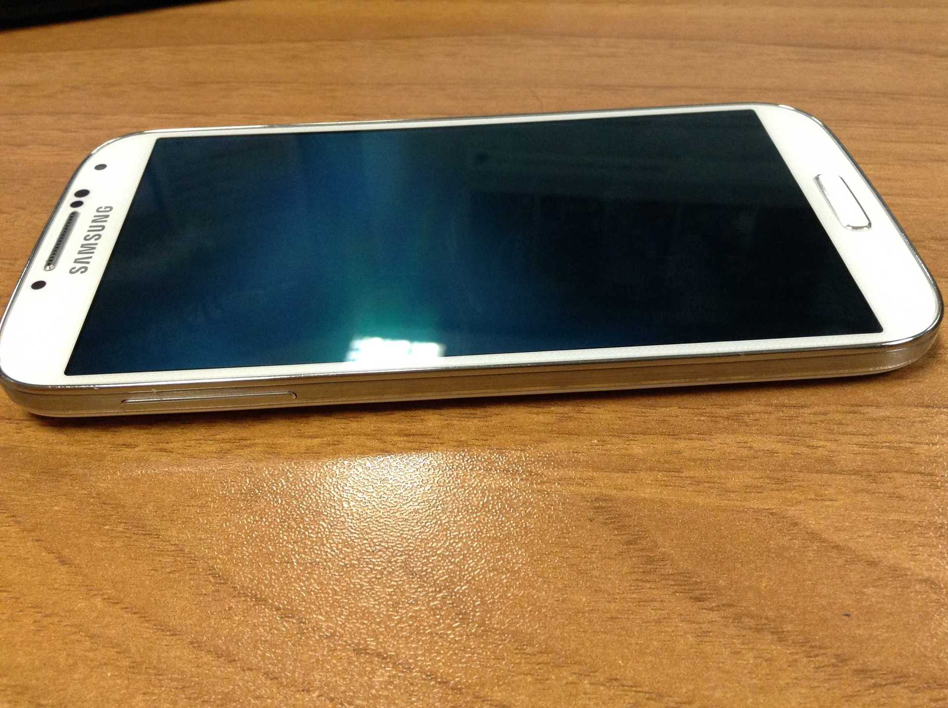 Recensione Samsung Galaxy S4