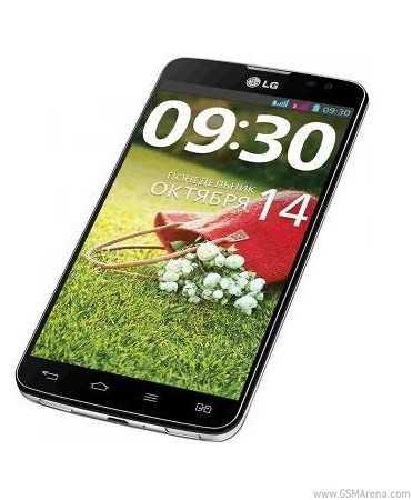 LG G Pro Lite – 5.5 QHD , stilo e dual-core