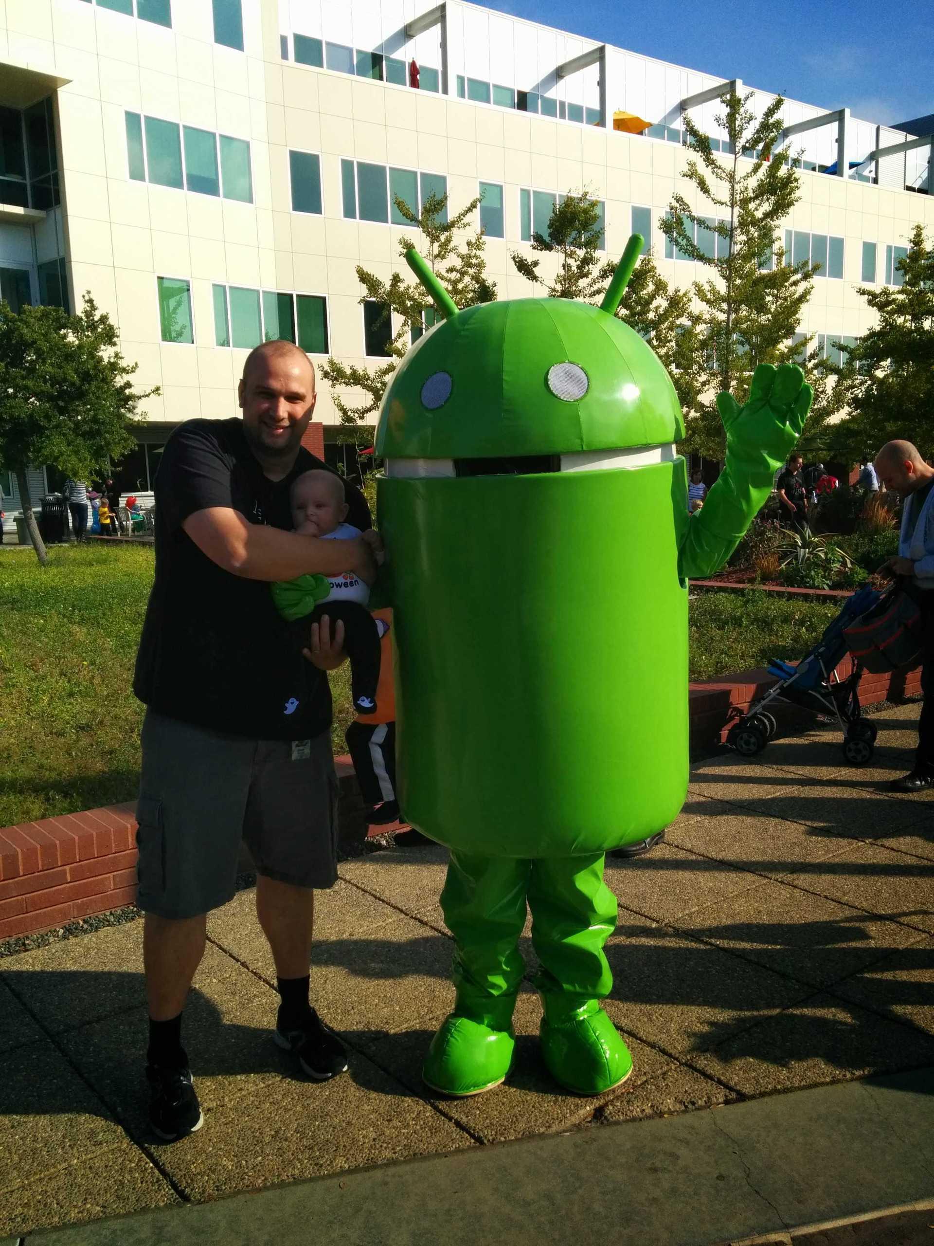 Nexus 5: Primi scatti della fotocamera appaiono su Google+!