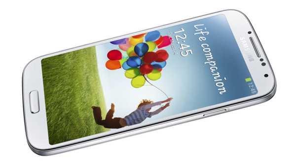 Videorecensione Samsung Galaxy S4