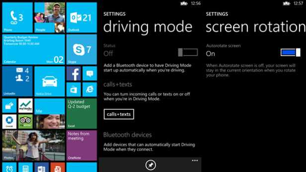 Windows Phone 8: in arriva l'Update 3