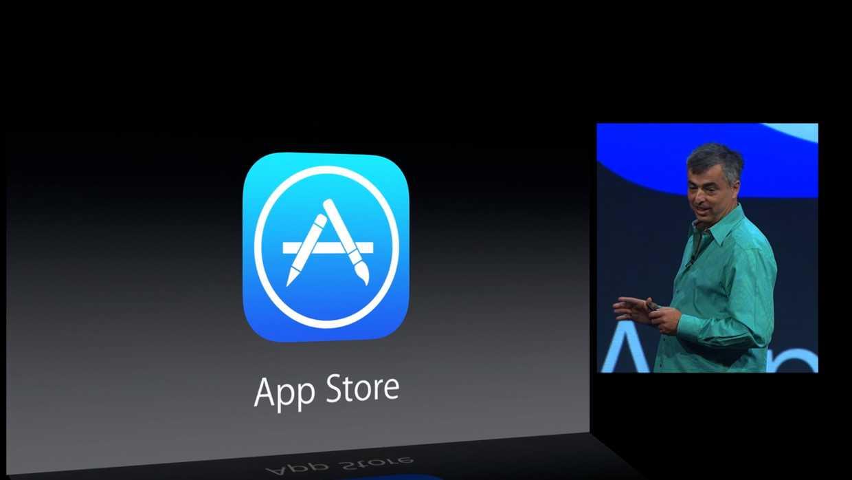 Apple Store ora ha 1 milione di apps e 1 miliardo di canzoni su iTunes Radio