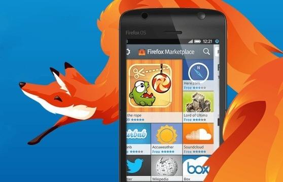 Fireweb: primo device con Firefox OS di LG!