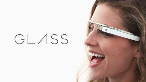 "Google Glass: ecco una foto in versione ""occhiale da vista"""