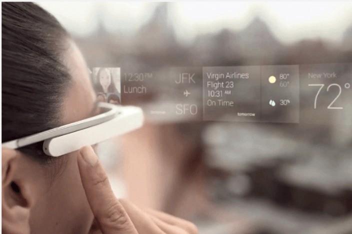 Glass v2.0: Goole lo annuncia per Novembre!