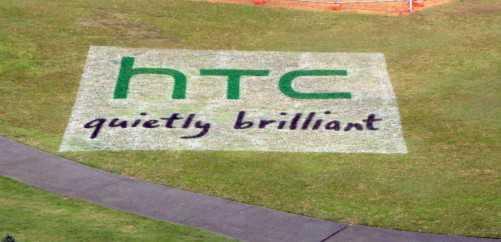 HTC M8: un'immagine mostra i pulsanti di navigazione