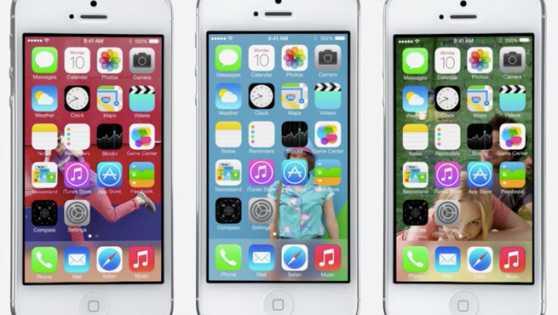 "iOS 7.0.3 mette fine al caso ""sensor-gate"" su iPhone 5s e 5c !"