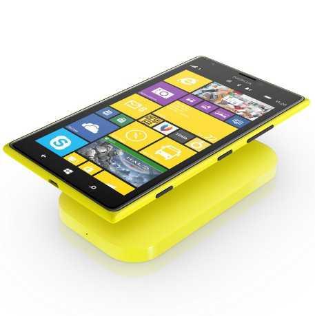 Nokia Lumia 1520: quad-core, Full HD, fotocamera da 20MP!