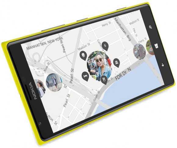 """Nokia Lumia: nuovo firmware """"Black"""" porta molte novità"""
