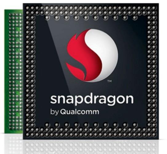 Nuovo Chip Snapdragon da 2,5 GHz di clock e grafica Adreno 420