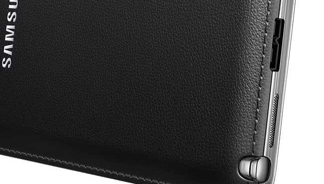 Galaxy S5: nuovi rumors vedono un retro in plastica e pelle