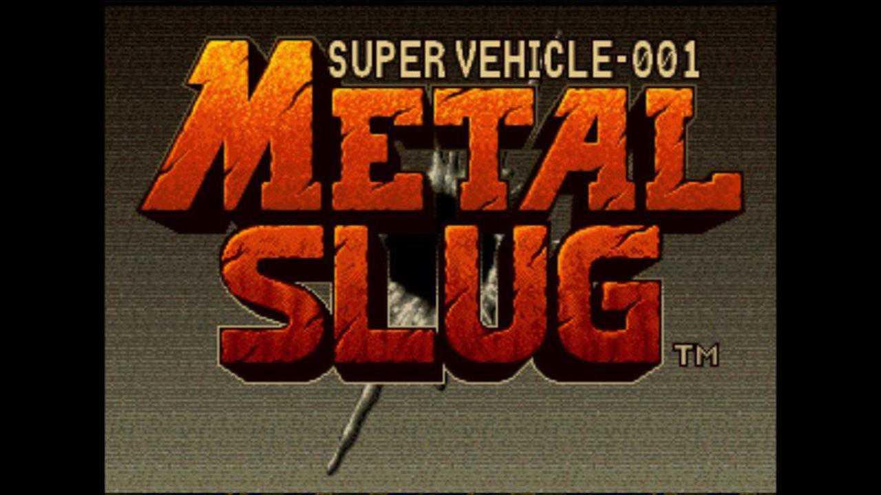 Recensione serie Metal Slug