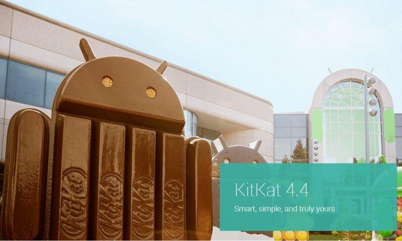 Android KitKat 4.4 | Approfondimento