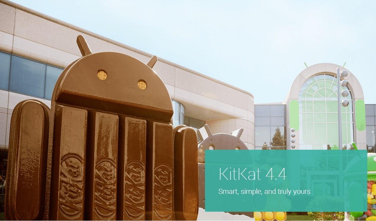 Android KitKat 4.4   Approfondimento