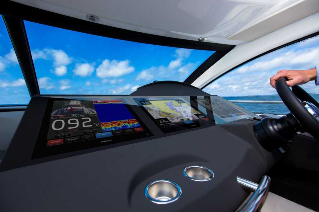 Glass Cockpit Systemlow
