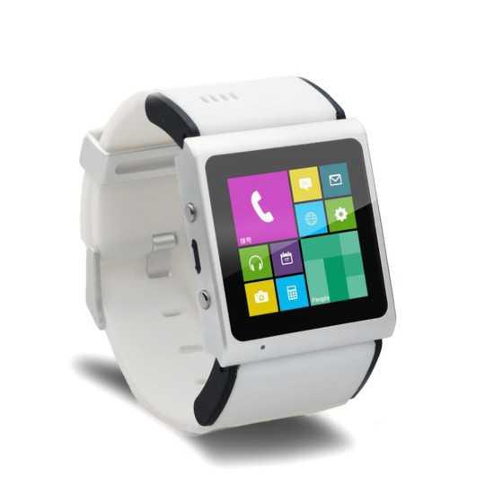 Google SmartWatch: orologio Android con interfaccia Windows Phone!