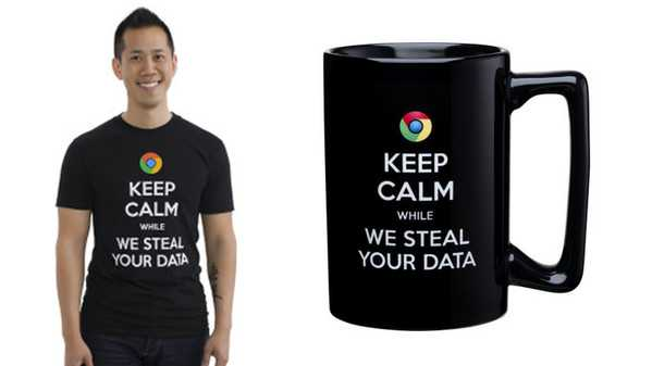 Microsoft e Google Scroogled