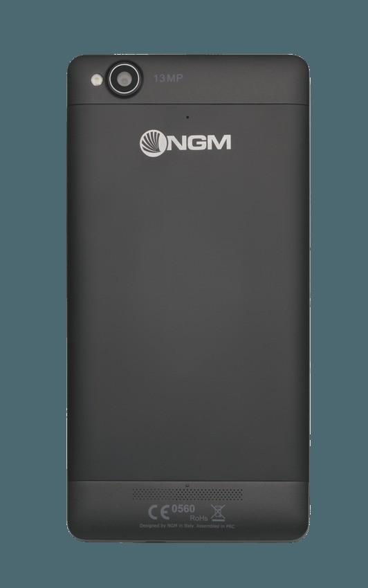 NGM Forward Active | Annunciato il nuovo Phablet Dual Sim della casa Italiana!