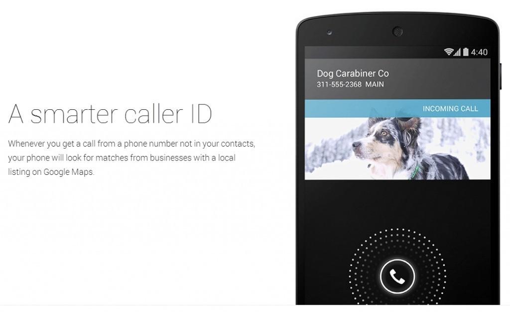 Samart Caller ID
