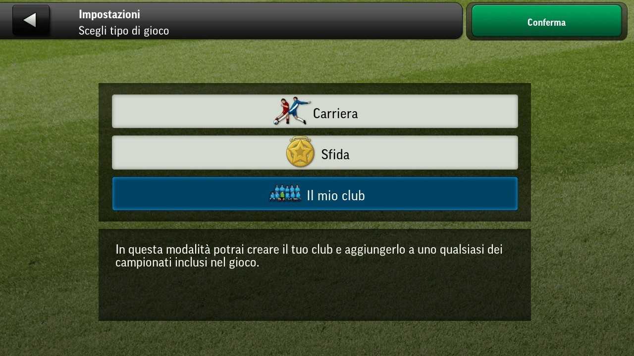 Recensione Football Manager handheld 2014