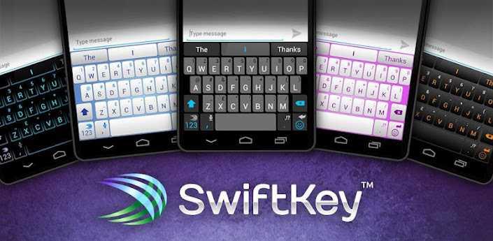 Swiftkeky, nuova versione 4.3.1 della famosa tastiera virtuale