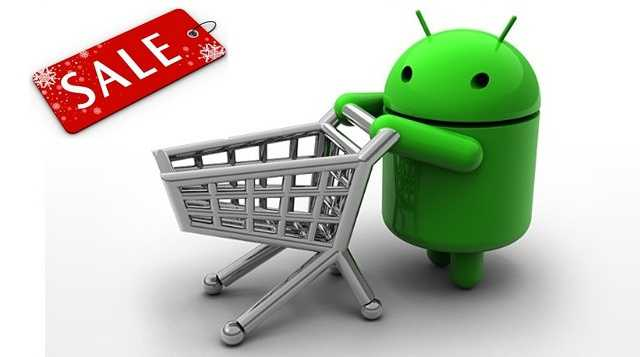 Black Friday | Sconti per giochi ed app sul Google Play Store!