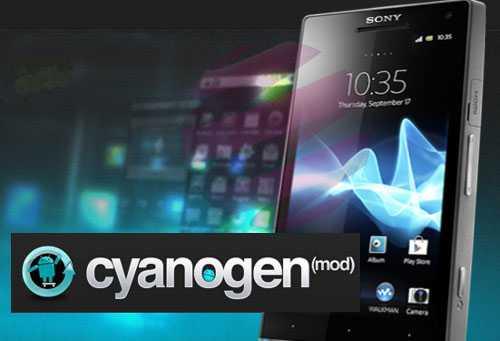 CyanogenMod 11: il team FreeXperia Project pubblica le release anche per Zperia T, V e ZR