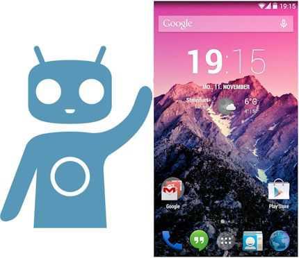 Android 4.4 su Samsung Galaxy S2: il team Cyanogen fa un altro miracolo
