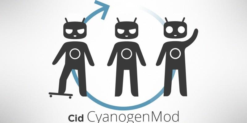 CyanogenMod 12 pronta con Lollipop per il mese prossimo