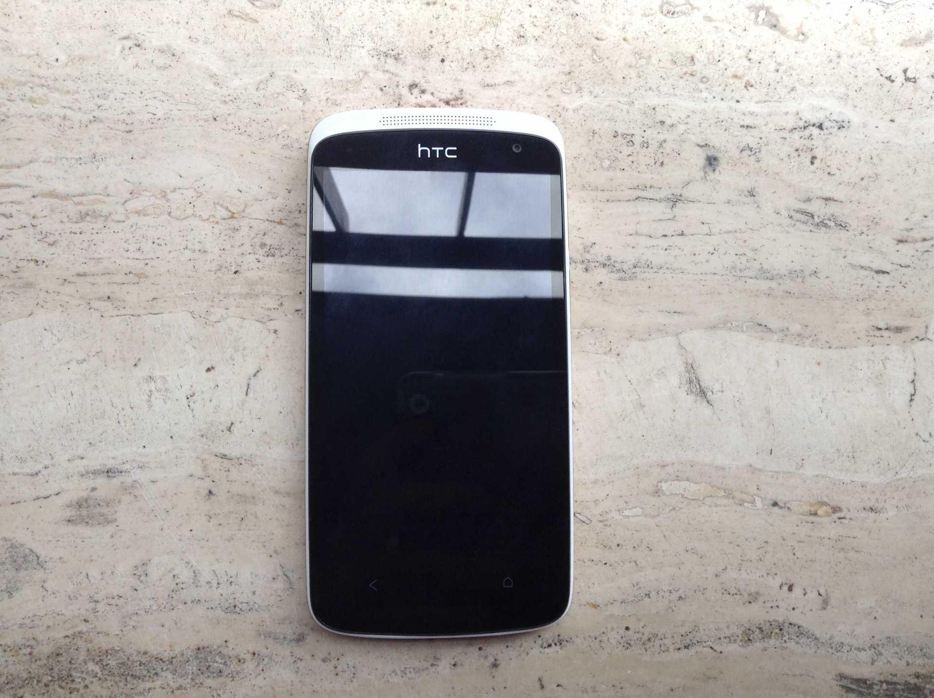 Recensione HTC Desire 500 – In prova il nuovo device di fascia media HTC