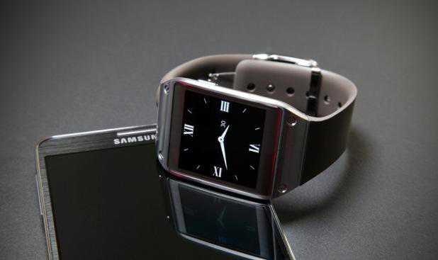 Samsung Galaxy Gear: un aggiornamento aumenta la durata della batteria e altro ancora…